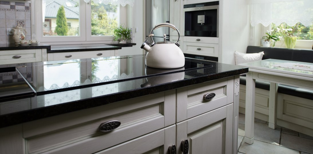 Kitchen furniture - provencal style