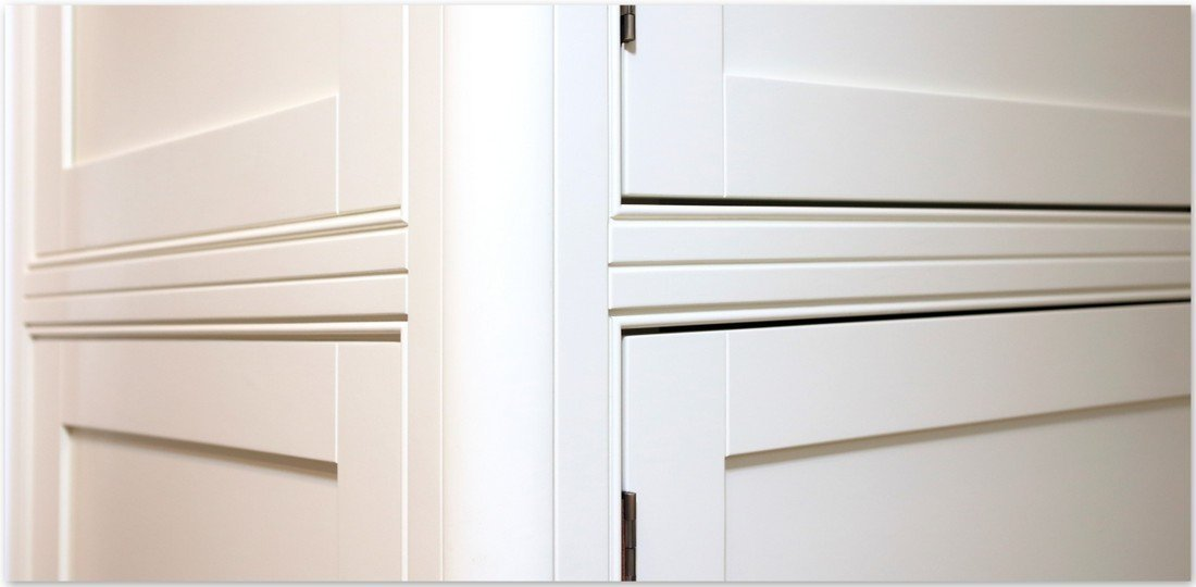 Wooden custom made doors – fitted kitchen furniture manufacturer